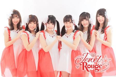 Jewel☆Rouge