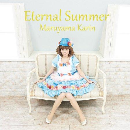Eternal Summerジャケット画像